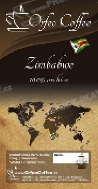 Zimbwabwe káva