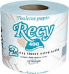 Toaletní papír dvouvrstvý