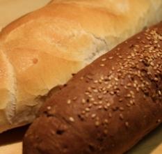 Bageta pšeničná 100g