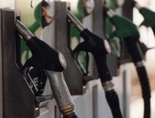 Veľkoobchod s pohonnými hmotami