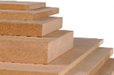 Dřevovláknité desky MDF DDL