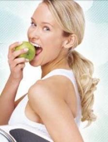 Poradna zdravé výživy