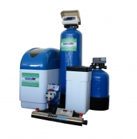 Úprava vody Garant