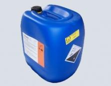 produkty Kurita na chemickú úpravu priemyselných vôd