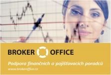 Servisní organizace pro finanční a pojišťovací poradce - poolová organizace