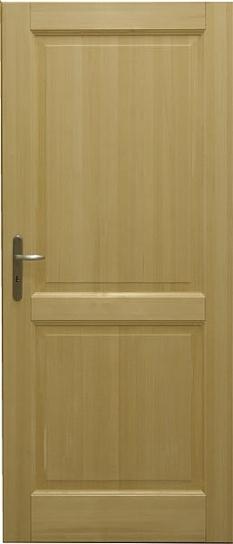 Interiérové dveře Silvie 2K