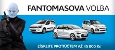 Prodej vozů Citroen