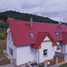 Střechy, zateplení sádrokartony, střešní okna, klempířské práce.
