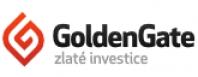Zlaté slitky a mince
