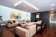 Návrhy a realizace bytových a komerčních interiérů