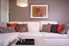 Návrhy interiérů / Home Staging