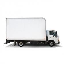 Autodoprava do 3,5 tony