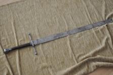 Výroba mečů a replik dalších zbraní