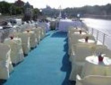 Firemní akce a párty na lodi