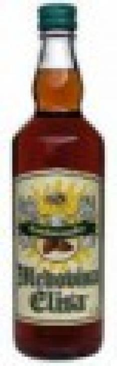Hromčíkova medovina