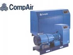 Kompresory rotační