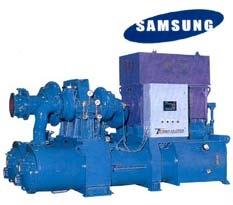 Turbokompresory