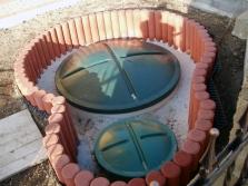 Domová čistiereň odpadových vôd AT od Aquatec VFL