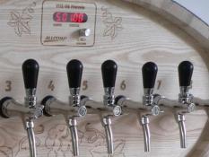 Nápojová technika, měření a dávkování nápojů