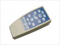 Řízení bazénů, solární termostat