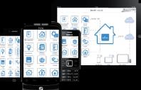 Chytrá elektroinstalace, inteligentní dům, smart rozvaděč