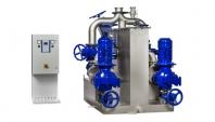 Čerpací stanice odpadní vody AmaDS3