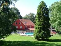Rekreační chata Sempra - Nové Křečany - Rumburk, lokalita Lužické hory – České Švýcarsko