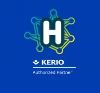 Nasadenie produktov firmy Kerio Technologies