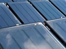 Montáž a servis solárních ohřevů teplé užitkové vody