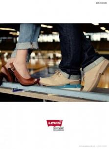 Dovozce obuvi a oděvů Levi Strauss®, Benetton®, Sisley®, Lumberjack®