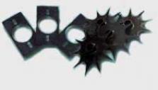 Tvarové řezání ocelových a barevných kovů