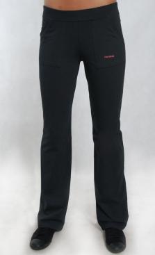 Dámské sportovní kalhoty – tepláky Rennox 0101/0107