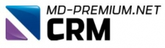 Software MD-Premium.NET CRM