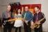 Hudební skupina SYRINX - Umělecká a hudební agentura Artum
