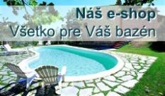 Realizácia bazénov