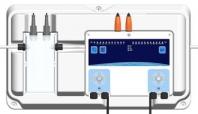 Automatické meracie a dávkovacie zariadenia Meiblue