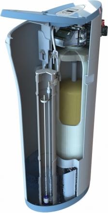 Najnovšia technologická inovácia v kategórii katexových zmakčovačov vody
