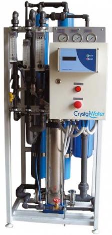 Zariadenie na demineralizáciu vody Crystal DEMI