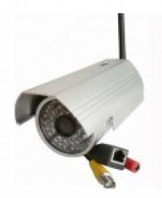 Hybridné kamery