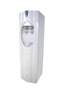 Kancelářská úpravna pitné vody s chlazením a ohřevem W2-360