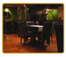 Reštaurácie Camino