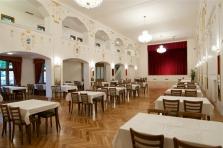 Taneční sál na Marjánce Praha 6