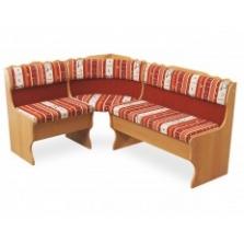Rohové lavice