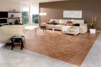 Suchá podlahovka