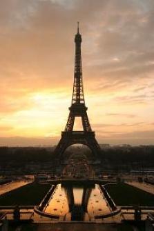 Paríž poznávací zájazd busom aj letecky, september,oktober, november, december