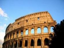 Rím poznávací zájazd, september,oktober,november,december, busom a letecky, eurovíkend