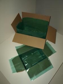 Plastové obaly a obalové materiály