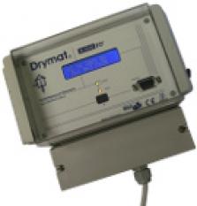 Sanace zdiva pomocí technologie Drymat ®