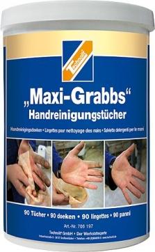 Čistiace utierky Maxi Grabbs