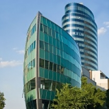 Administratívne budovy